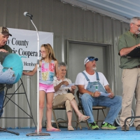 Clay County Electric Cooperative hosts 79th Annual Meeting